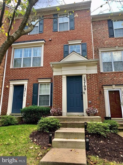 13709 Palmetto Circle, Germantown, MD 20874 - #: MDMC723822