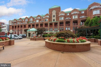 22 Courthouse Square UNIT 411, Rockville, MD 20850 - #: MDMC723848