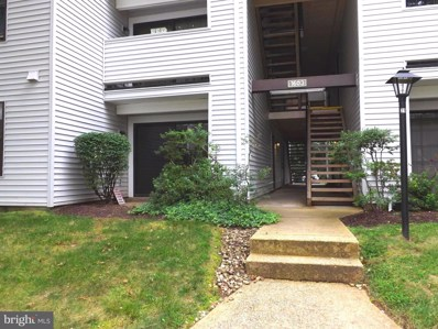 1603 Carriage House Terrace UNIT A, Silver Spring, MD 20904 - #: MDMC723866
