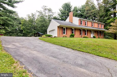 14520 Bellmeade Lane, Germantown, MD 20874 - #: MDMC723900