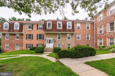 748 Quince Orchard Boulevard UNIT 101, Gaithersburg, MD 20878 - #: MDMC723902