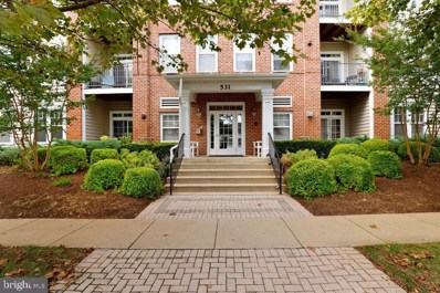 531 Lawson Way UNIT 404, Rockville, MD 20850 - #: MDMC723920