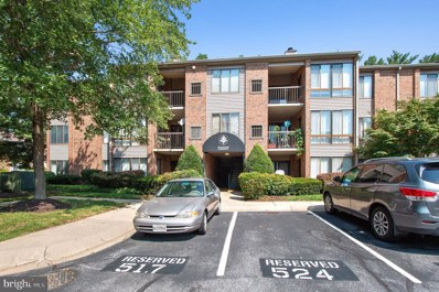 13207 Chalet Place UNIT 5-101, Germantown, MD 20874 - #: MDMC724012