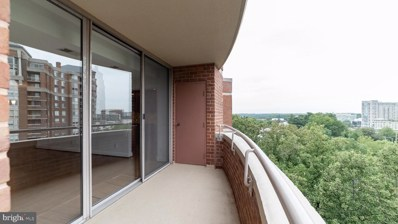 5802 Nicholson Lane UNIT 2-1201, Rockville, MD 20852 - #: MDMC724028
