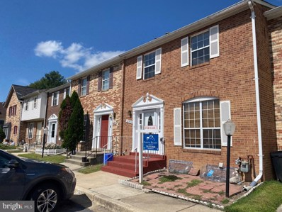 14352 Rosetree Court, Silver Spring, MD 20906 - #: MDMC724038