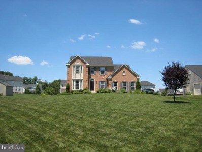 16102 Oak Hill Road, Spencerville, MD 20868 - #: MDMC724100