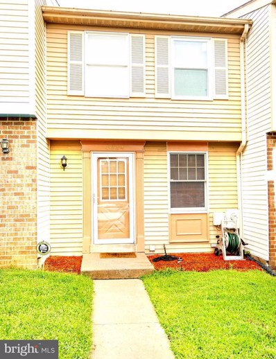 3624 Castle Terrace UNIT 117-112, Silver Spring, MD 20904 - #: MDMC724126
