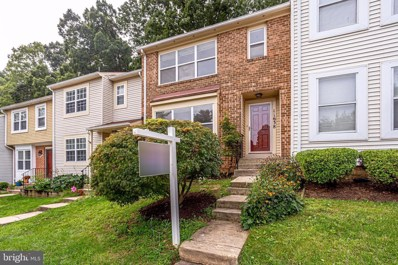 11638 Summer Oak Drive, Germantown, MD 20874 - #: MDMC724220