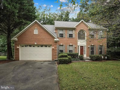 7 Founders Court, Damascus, MD 20872 - #: MDMC724324