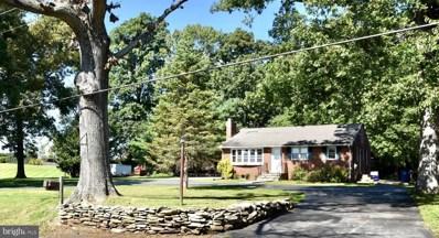 21925 New Hampshire Avenue, Brookeville, MD 20833 - #: MDMC724382