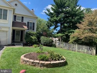 20402 Alderleaf Terrace, Germantown, MD 20874 - #: MDMC724392