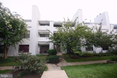 1625 Carriage House Terrace UNIT J, Silver Spring, MD 20904 - #: MDMC724490
