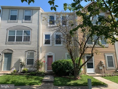 4254 Cloudberry Court, Burtonsville, MD 20866 - #: MDMC724580