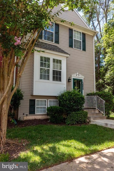 13808 Bailiwick Terrace, Germantown, MD 20874 - #: MDMC724748