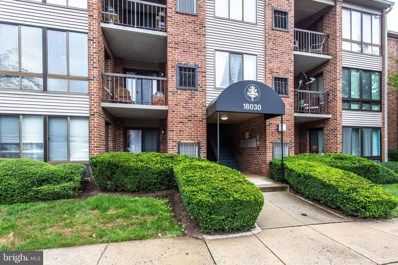 18030 Chalet Drive UNIT 16-101, Germantown, MD 20874 - #: MDMC724754