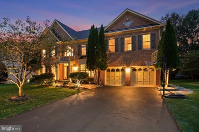 15614 Thistlebridge Drive, Rockville, MD 20853 - #: MDMC724808