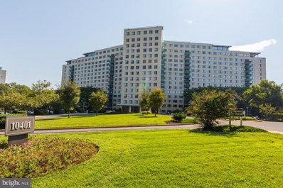 10401 Grosvenor Place UNIT 611, Rockville, MD 20852 - #: MDMC724818