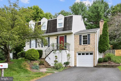 15840 Buena Vista Drive, Derwood, MD 20855 - #: MDMC724826