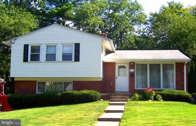 13117 Holdridge Road, Silver Spring, MD 20906 - #: MDMC724828