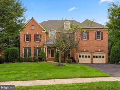 15602 Thistlebridge Drive, Rockville, MD 20853 - #: MDMC724840