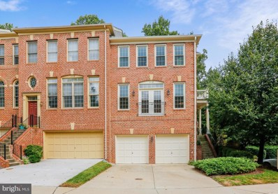 1118 Regal Oak Drive, Rockville, MD 20852 - #: MDMC724944