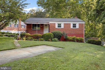 12001 Ashley Drive, Rockville, MD 20852 - #: MDMC724954