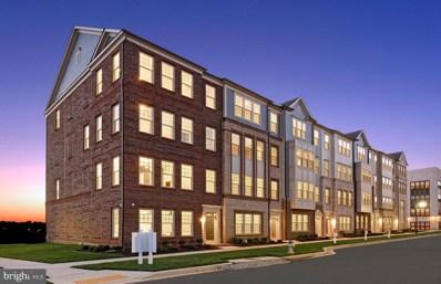 825 Rockwell Avenue UNIT 1, Gaithersburg, MD 20878 - #: MDMC725036