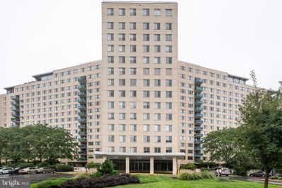 10401 Grosvenor Place UNIT 1427, Rockville, MD 20852 - #: MDMC725054