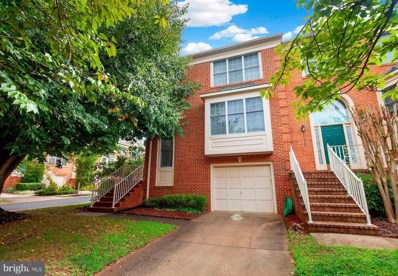 10134 Sterling Terrace, Rockville, MD 20850 - #: MDMC725078