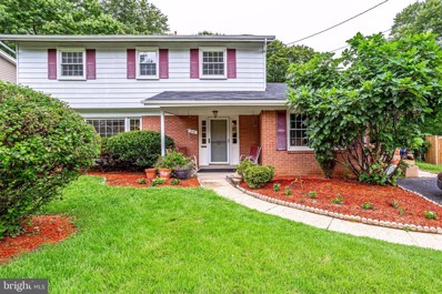 912 Crest Park Drive, Silver Spring, MD 20903 - #: MDMC725104