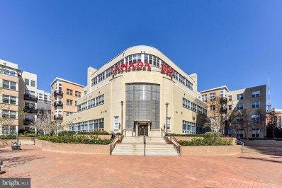 1201 East West Highway UNIT 347, Silver Spring, MD 20910 - #: MDMC725138