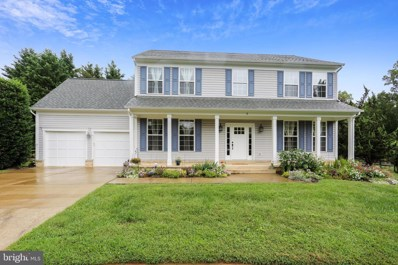 3 Seabrook Court, Montgomery Village, MD 20886 - #: MDMC725264