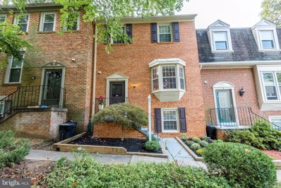 7 Meadow Grass Court, Gaithersburg, MD 20878 - #: MDMC725292