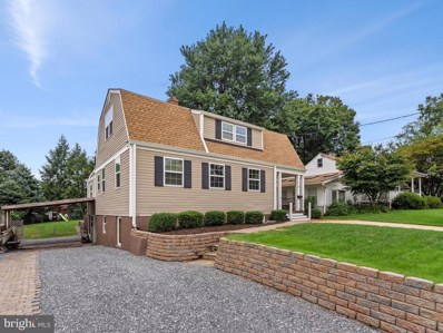 4409 Bennion Road, Silver Spring, MD 20906 - MLS#: MDMC725300
