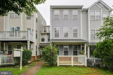 10 Crusader Court, Germantown, MD 20874 - #: MDMC725320