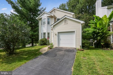 20059 Mattingly Terrace, Gaithersburg, MD 20879 - #: MDMC725332