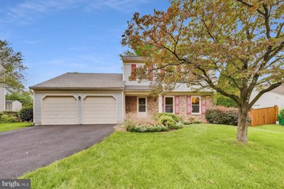 406 Bostwick Lane, Gaithersburg, MD 20878 - #: MDMC725336