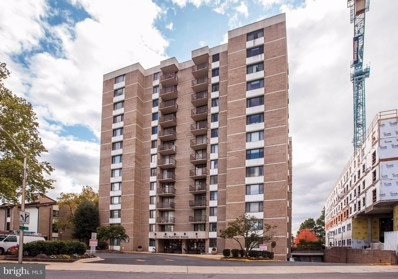 4 Monroe Street UNIT 1307, Rockville, MD 20850 - #: MDMC725344