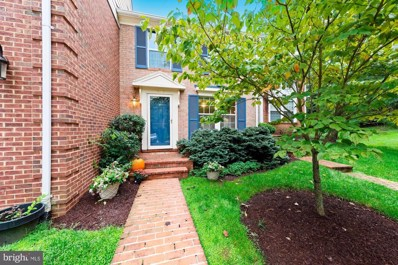 8932 Barrowgate Court, Potomac, MD 20854 - #: MDMC725356