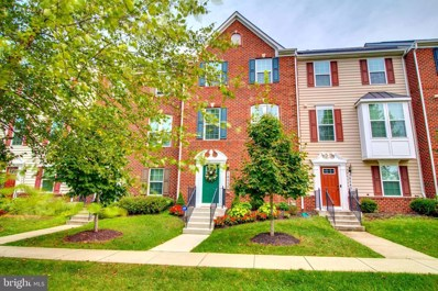18538 Hickory Meadow Drive, Olney, MD 20832 - #: MDMC725406