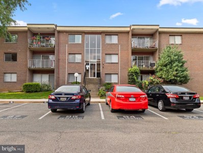 3822 Bel Pre Road UNIT 5-89, Silver Spring, MD 20906 - #: MDMC725428