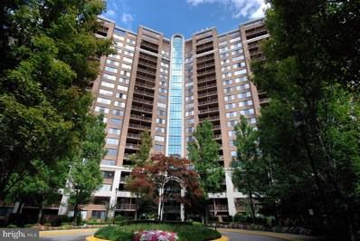 10101 Grosvenor Place UNIT 1808, Rockville, MD 20852 - #: MDMC725440