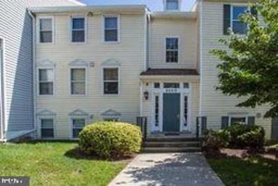 20313 Beaconfield Terrace UNIT 1, Germantown, MD 20874 - #: MDMC725464