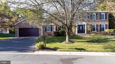 14660 Rolling Green Way, North Potomac, MD 20878 - #: MDMC725550