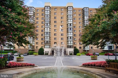 3310 N Leisure World Boulevard UNIT 304-6, Silver Spring, MD 20906 - #: MDMC725560