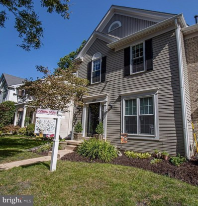 15111 Deer Valley Terrace, Silver Spring, MD 20906 - #: MDMC725572