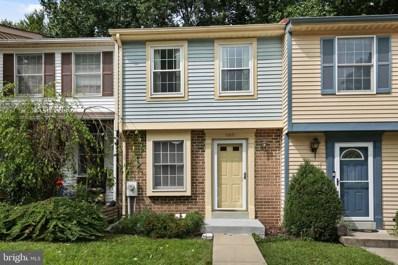 13921 Palmer House Way UNIT 29-215, Silver Spring, MD 20904 - #: MDMC725590