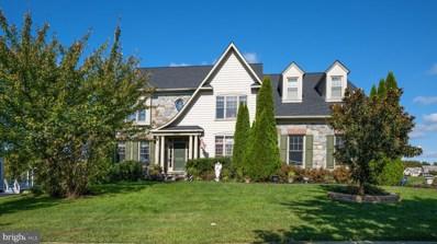 12009 Tregoning Place, Clarksburg, MD 20871 - #: MDMC725710