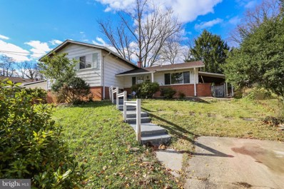 9504 Lawnsberry Terrace, Silver Spring, MD 20901 - #: MDMC725738