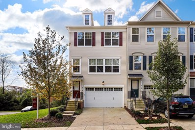 11844 Boland Manor Drive, Germantown, MD 20876 - #: MDMC725804